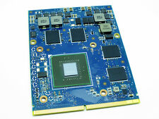 New Nvidia GeForce GTX 660M 2GB DDR5 MXM 3.0 Type B for M17x M18x Ship From US