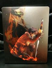 Legend Of Heroes: Trails Of Cold Steel Steelbook *CASE ONLY*