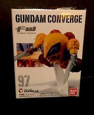 #97 GUNDAM CONVERGE ZAKRELLO, BANDAI imported from JAPAN
