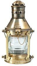 Vintage Anker Öllampe Seeschiff Laterne Boot Licht ANCHOR Lampen