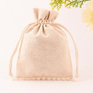 100 Pcs Jewelry Packaging Weeding Favor Bag Packaging Gift Pouch 3x4 Inch