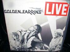 GOLDEN EARRING live ( rock ) 2lp PROMO