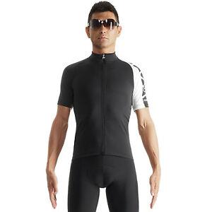 *BNWT* Size XS Assos Mille Evo7 Full Zipp Road CX Cycling Jersey // Cento Equipe