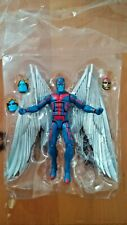 Marvel legends Archangel gamestop