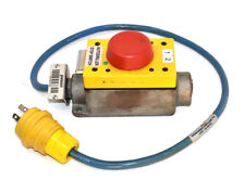 Rees 02182-102 Stop Switch Assembly for Pason Autodriller