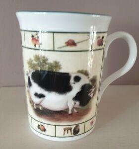 Gloucester Old Spot Pig Mug