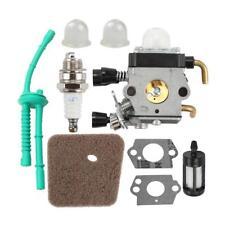 Carburetor Kit for STIHL FS38 FS45 FS55 KM55 FS85 Air Fuel Filter Gasket Carb