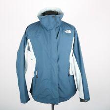 THE NORTH FACE HyVent Hooded Jacket | Womens L | Coat Parka Rain Vintage