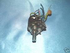 Yaesu Ft-101 Radio Parts- Clarifier- Control