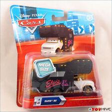 Disney Pixar Cars Elvis RV Night scene Mega size #9