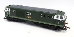Vintage HORNBY OO Gauge D7097 Locomotive Train - BB7
