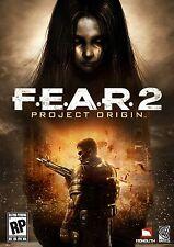 F.E.A.R. 2: Project Origin Steam Game PC