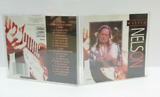 14073 CD - Willie Nelson ‎- Country Greats - mcps