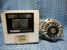 NORS Alternator Fits 1993-97 Mazda MX-6 1993-01 626 1993-97 Ford Probe #14449VL
