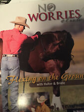 Flexing on the Ground with Clinton Anderson, July 2007, Dvd
