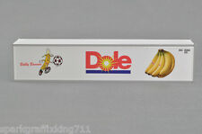 HO 40 Ft Dole Refrigerated Container Bobby Banana with Soccer Ball   (4-83004)
