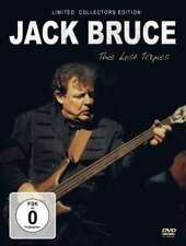 Jack Bruce - The Lost Tapes (cd+dvd) NEW 2 x CD