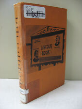 The New Lincoln Book WHERE WAS ABE LINCOLN BORN? Harry Magers HB 1971