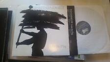 Fad Gadget Under The Flag LP Mute Orig Synth Post Punk Frank Tovey 1982 stumm8!!