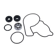Tusk Water Pump Repair Kit Rebuild Gasket Seal KX250F 2004-2015 RMZ250 2004-2006