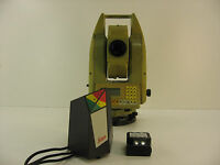 """Leica TC805L 5"""" TOTAL STATION FOR SURVEYING ONE MONTH WARRANTY"""