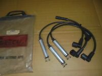 CAVI CANDELE ARP  plug wires SILICONE  OPEL CORSA GSI CAT