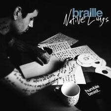 Braille - Native Lungs - CD