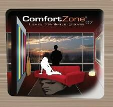 Various - Comfort Zone 7 - CD