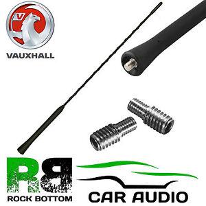 Vauxhall Astra H Whip Bee Sting Mast Car Radio Roof Aerial Antenna