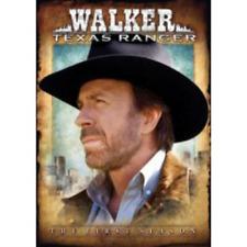 Walker Texas Ranger (DVD) (2006)