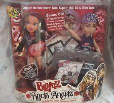 BRATZ ROCK ANGELZ 2 PACK YASMIN & EITAN 2005