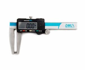 DML 60mm Digital Brake Disc Caliper 12 Months Warranty