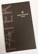 5711 5712 Complication 5002 5970 Oem Patek Philippe Catalogue 2008 2009 Nautilus