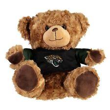 NFL Jacksonville Jaguars 10 Inch Jersey Shirt Bear Kids Fanatics