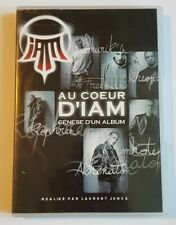 iam - au coeur d iam   Rap Francais   CD et DVD