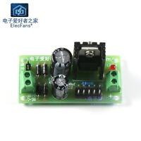 (Need you own weld) L7805CV three terminal regulator 5V power supply module kit