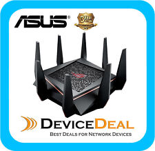 ASUS ROG Rapture GT-AC5300 Tri-band MU-MIMO Wireless Gaming Router - NBN Ready