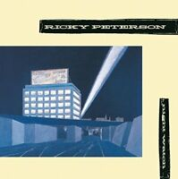 Ricky Peterson - Night Watch [CD]