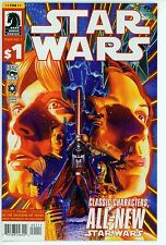 Star Wars 1 (2013) - Alex Ross Cover NM+