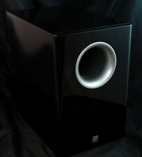 SUBWOOFER ATTIVO CANTON AS20 SC HI-FI HOME TEATHRE SUB AS 20