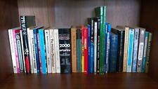 -LOT OF 10- Random Grab Bag Fiction and Non Fiction Books - History Art Travel