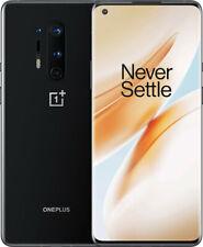 OnePlus 8 128 GB (Dual-Sim) (Ohne Simlock) Smartphone - Onyx Black * wie neu*