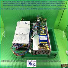 Jenoptik Jold 45 Cpxf 1l Fiber Diode Laser Controller Set As Photo Dhltous