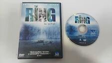THE RING LA SEÑAL ANTES DE MORIR VERAS DVD CASTELLANO E INGLES CINE DE TERROR