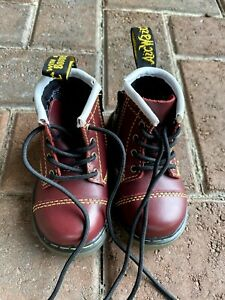 Baby Doc Martens Shoes