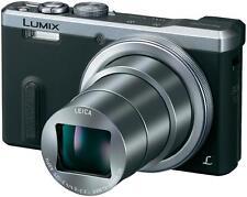 Panasonic Lumix DMC TZ61 Digitalkamera Neuware Fachhändler TZ 61 silber
