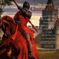 LONDON SYMPHONY ORCHESTRA - BEST OF CLASSIC ROCK  CD 16 TRACKS ROCK/POP NEU