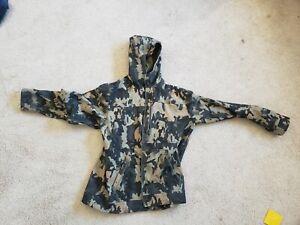 Simms rogue fleece hoody