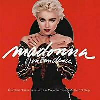 Madonna - You Can Dance (NEW CD)