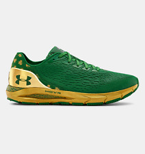 Men's Under Armour HOVR Sonic 3 Notre Dame Connected Shoes Sizes 8.5-14